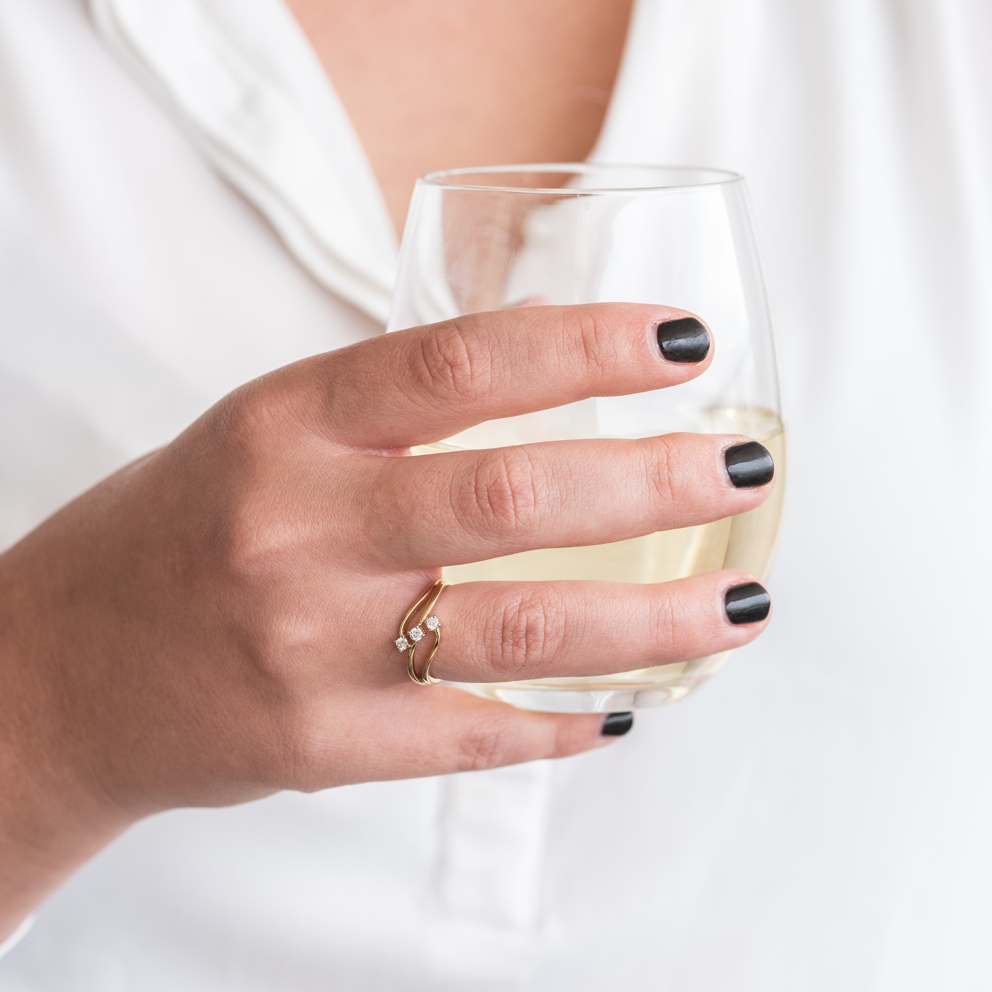 טבעת vow
